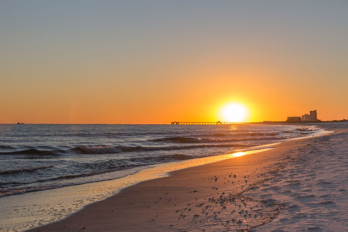 Gulf Shores & Orange Beach