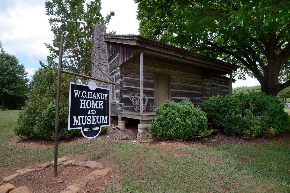 Florence, W.C. Handy Home & Museum